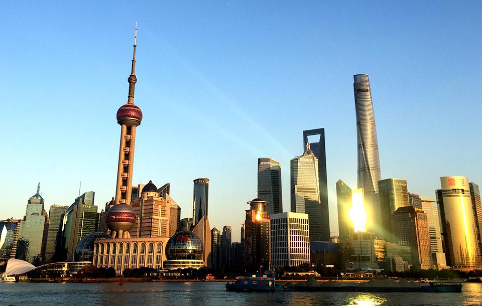 Los jóvenes chinos se alejan de las megalópolis