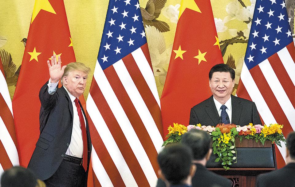Un punto de partida histórico en la relación entre China y Estados Unidos